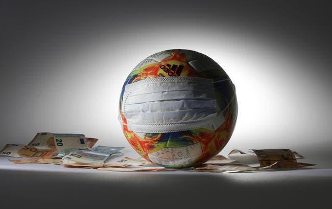 Covid-19 : Les clubs de L1 au bord de la faillite, Aulas avait raison