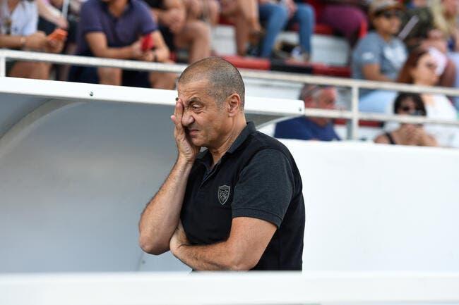 Micmac à Marseille, à quoi joue Mourad Boudjellal ?