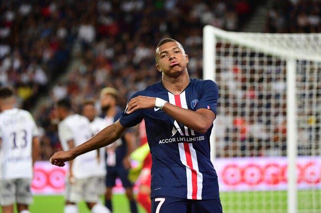 PSG : Ce cliché sur Mbappé, Pierre Ménès ne le supporte plus
