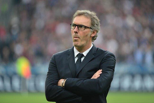 OM: Laurent Blanc pour rattraper le PSG, il en rêve