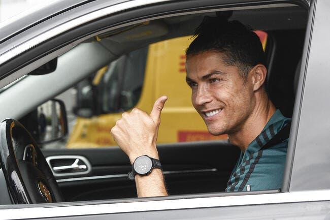 PSG : Cristiano Ronaldo répond à Paris, la L1 ne le branche pas