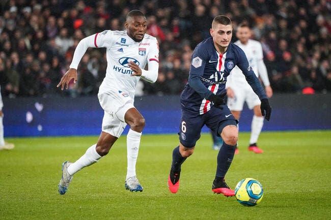 PSG-OL et PSG-ASSE au Stade de France, coup de théâtre ?