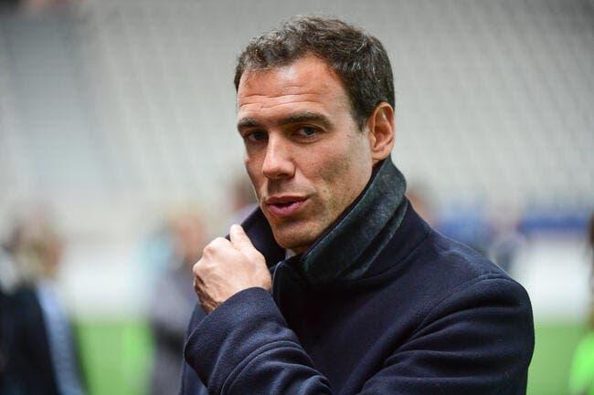 Officiel : Bruno Cheyrou directeur du recrutement de Lyon