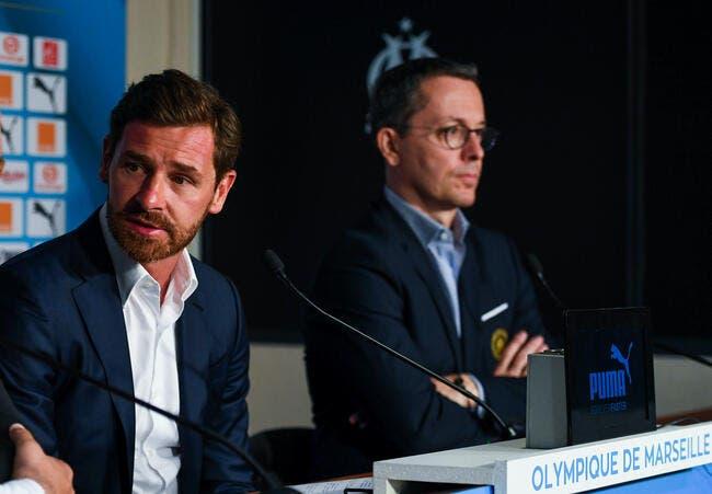 OM : Villas-Boas vers la sortie, Pierre Ménès accuse