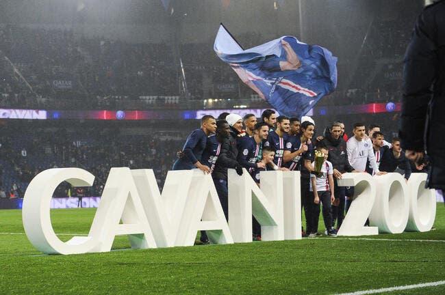 PSG : Tapis rouge pour Icardi, Paris largue Cavani !