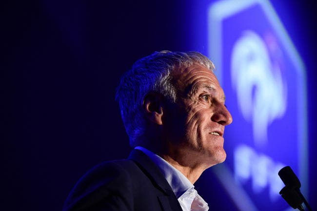 EdF : Honte à la Bundesliga, Deschamps frappe fort !