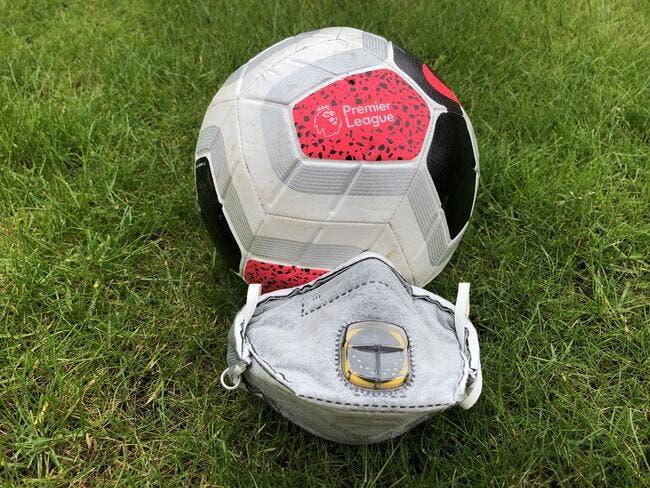 Ang : La Premier League va reprendre le 17 juin, Aulas crie au secours