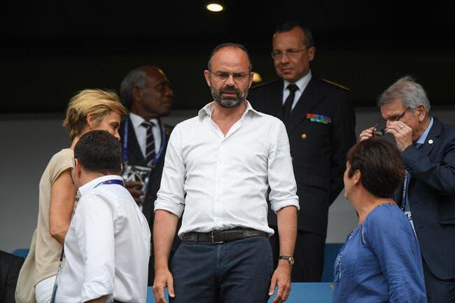 L1 : Edouard Philippe fossoyeur du football français, Riolo accuse
