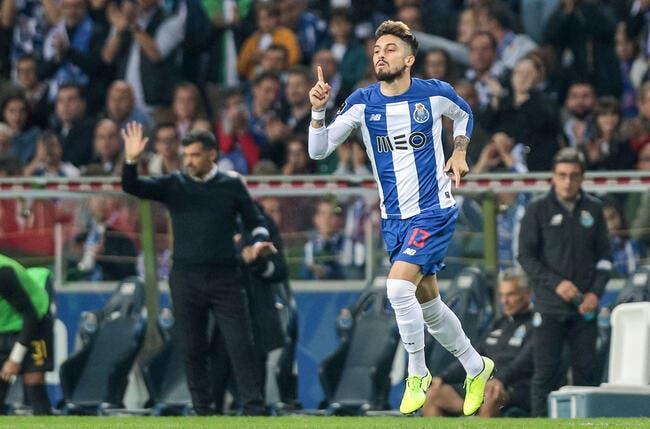 PSG : Alex Telles à Paris, le FC Porto se marre