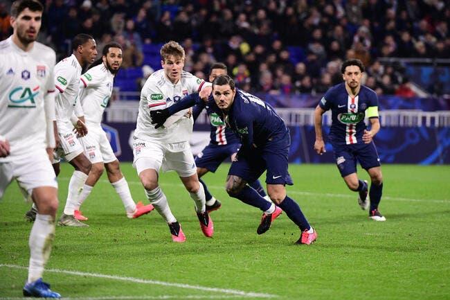 OL : Le club qui monte en Europe, c'est Lyon !