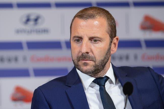 Officiel: Florian Maurice quitte l'OL pour Rennes