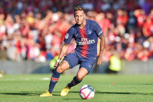 PSG : Le Barça rêve de Neymar, puis regarde son compte en banque...
