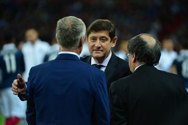 L1 : Un ancien ministre des Sports accuse Edouard Philippe