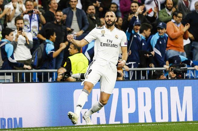 OL: Benzema à Lyon en 2022, Madrid se rend à l'évidence