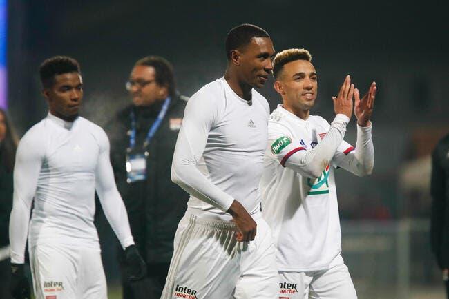OL: Marçal ou Marcelo, Lyon désigne son indésirable
