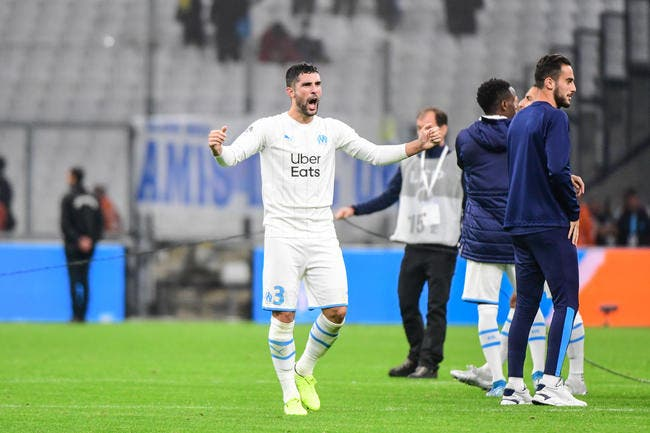 OM: Alvaro sidéré par le contrat proposé par Eyraud