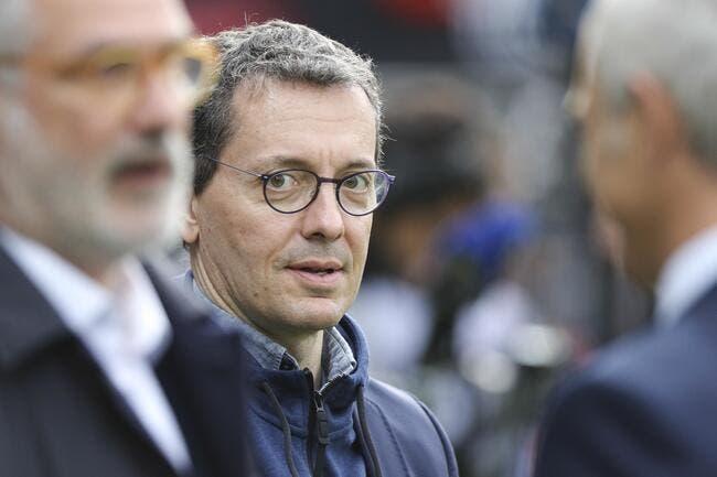 OM : Marseille privé de Ligue des champions ? L'idée choc de Libé !