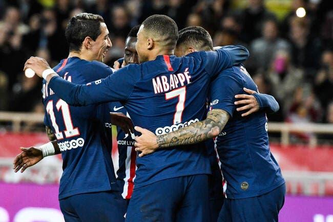 PSG : Neymar, Mbappé et les autres privés de L1 en août ?
