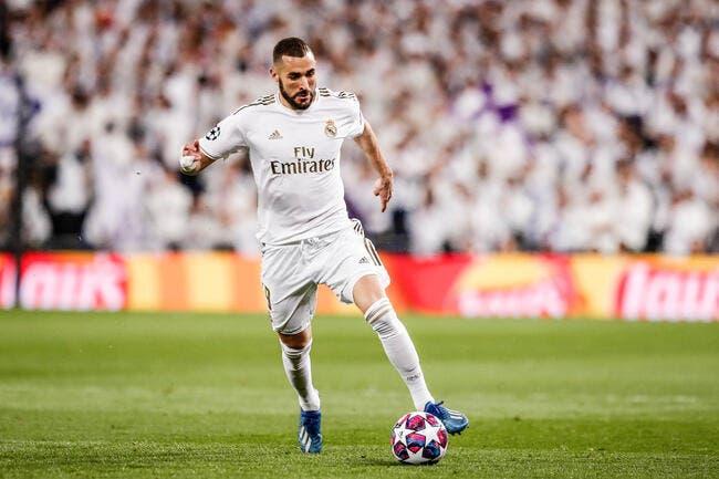 OL : Hermel règle le dossier du retour de Benzema à Lyon