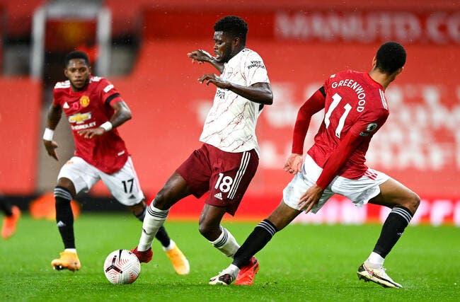 PL : Arsenal tape MU et met Solskjaer en grand danger