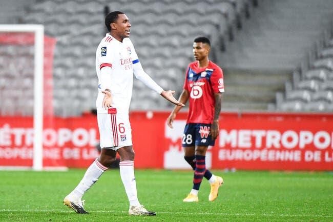 OL : Marcelo pleure, Raymond Domenech accuse Lyon