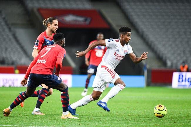 OL : Pierre Ménès a vu un joueur «énorme» à Lyon