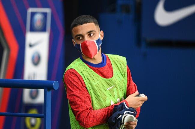 PSG : Ruiz-Atil bientôt libre, Leonardo s'affole !