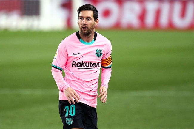 Barça : Messi ingérable, Koeman clashe Setien