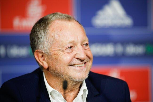 OL : Aulas fait une demande à l'UEFA, il n'a peur de rien