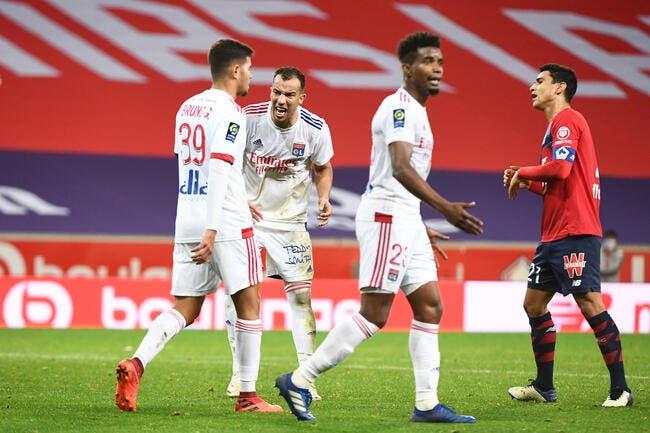 OL : Benlamri, après l'Algérie Lyon va adorer