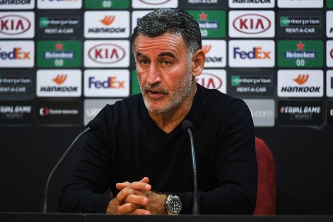OM : Di Meco envoie direct Galtier sur le banc de Marseille
