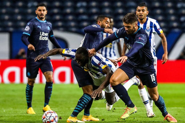 OM : Les incroyables attaques de Di Méco pendant le fiasco à Porto