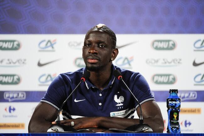 EdF : Mamadou Sakho n'était pas dopé, il gagne 4 ans plus tard