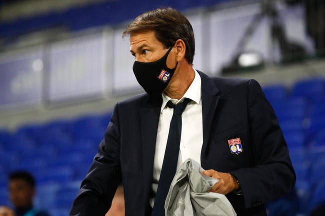 OL : Rudi Garcia c'est l'anti Claude Puel à Lyon