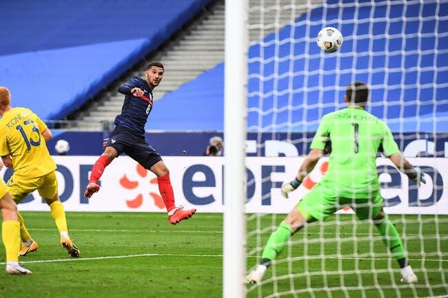 OL : Deschamps saque Aouar, un problème avec les Lyonnais ?