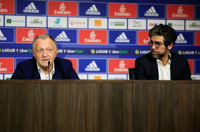 Mercato : Giovanni Sartori, l'homme qui faisait rêver le PSG et l'OL
