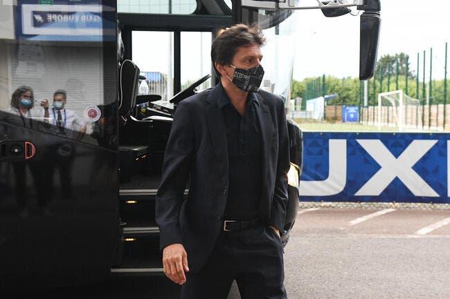 PSG : Leonardo fâché par l'Emir du Qatar, ça sent le divorce