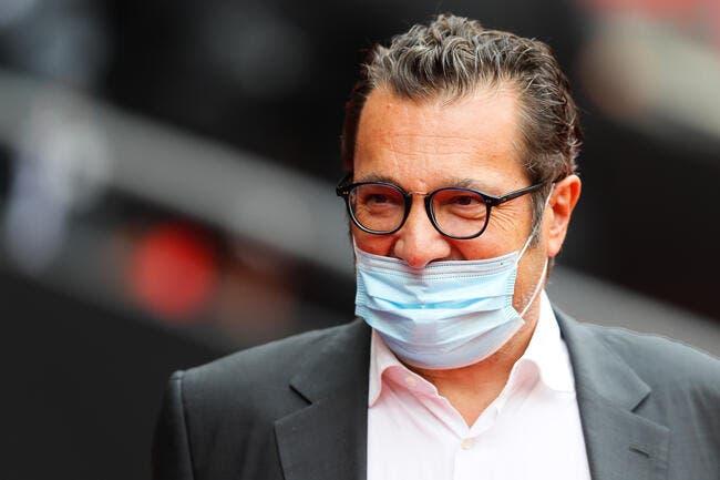 TV : Mediapro refuse de payer, Didier Quillot accusé