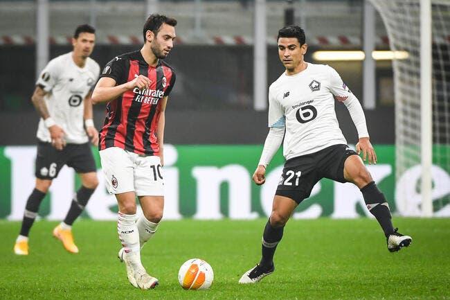 C3 : Lille a un rêve, imiter l'OM en coupe d'Europe