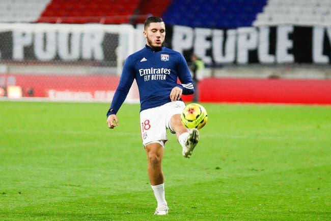 OL : Réunion d'urgence à Lyon, ça chauffe pour Rayan Cherki