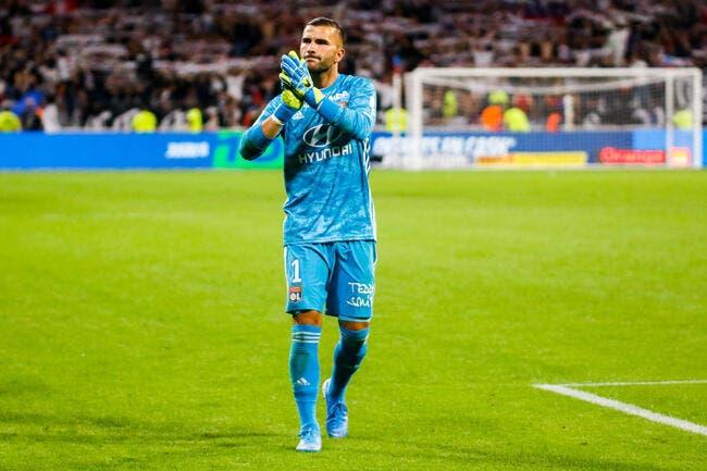 OL: Lopes taille la concurrence, la France a besoin de Lyon