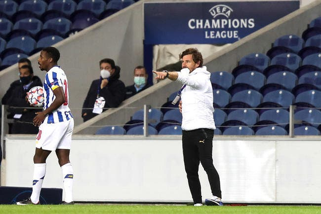OM : Villas-Boas attaque les joueurs sur leur salaire, ça fait mal