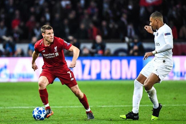 PSG : Liverpool met les choses au clair pour Mbappé