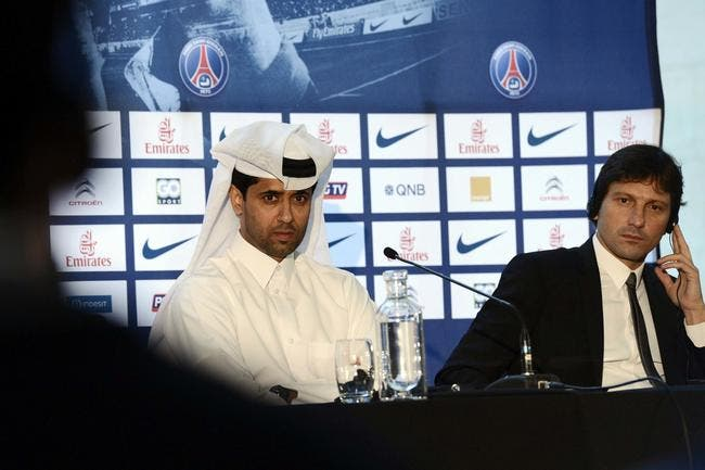 PSG : Leonardo ou Al-Kelhaifi, le Qatar doit trancher !