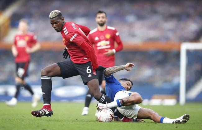Esp : Camavinga trop cher, le Real se rabat sur Pogba !