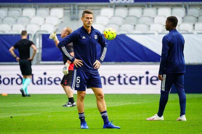 Bordeaux : Le ton monte dans le vestiaire !
