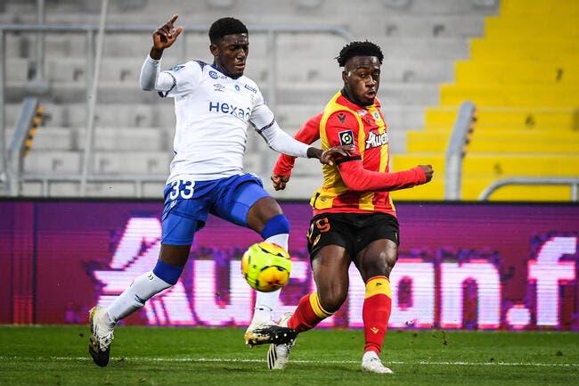 L1 : 4-4, Lens et Reims font le show en Ligue 1 !