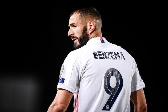 Liga : Malgré Benzema, le Real Madrid prend une claque à Valence