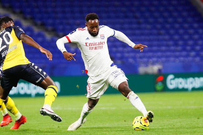 OL : West Ham prêt à une offre XXL  pour Moussa Dembélé !