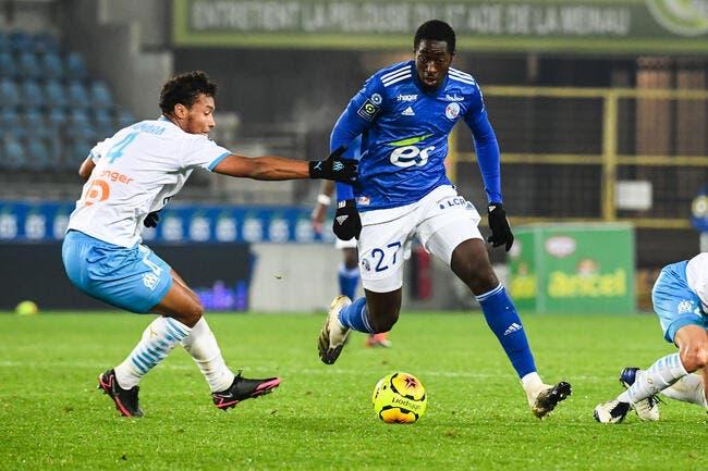 OM : Marseille dauphin du PSG, Nabil Djellit écœuré